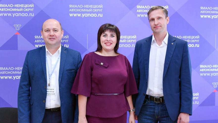 На Ямале подвели итоги конкурса на должность главы Госстройнадзора: без работы не останется никто