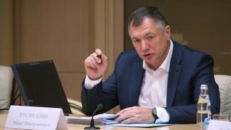Марат Хуснуллин: заявка по Ямалу о финансировании строительства Северного широтного хода – готова