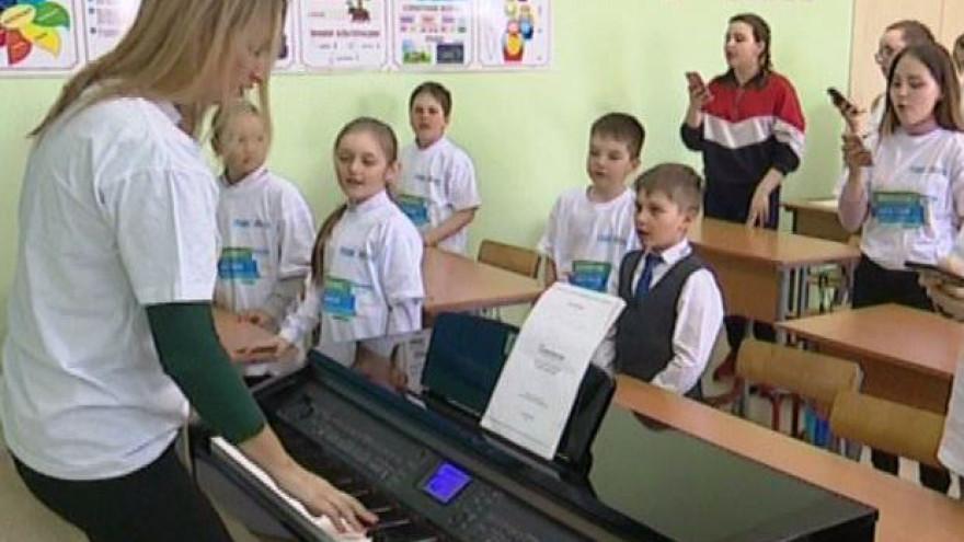 Ямальцы готовятся к фестивалю «Дыхание Арктики»