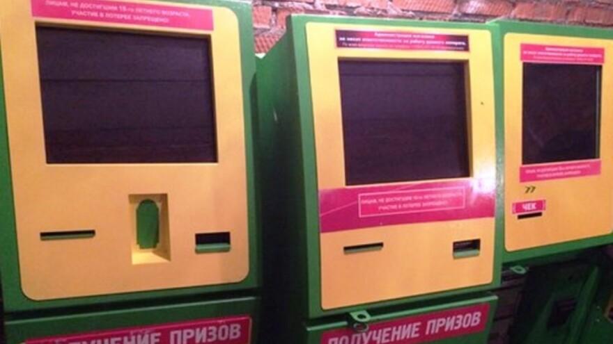 Игровые автоматы играть бесплатно резидент 2