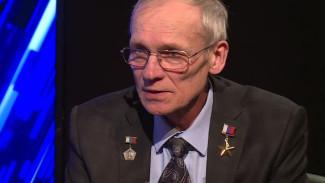 Космонавт Сергей Авдеев — о том, есть ли инопланетная жизнь с научной точки зрения