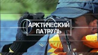 Арктический патруль с Евгенией Любимской. Выпуск двенадцатый