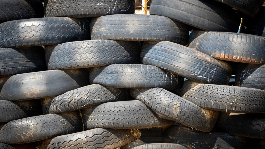В День эколога в Новом Уренгое пройдет тотальная уборка и объявят шинную амнистию