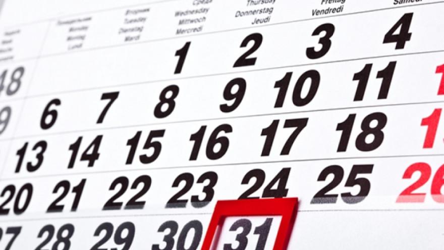 «Сейчас официально уже нельзя сделать 31 декабря выходным днем»