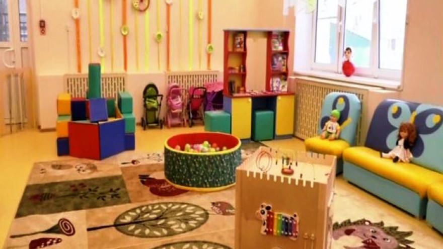 В Салехарде начали запись детей в три новых садика