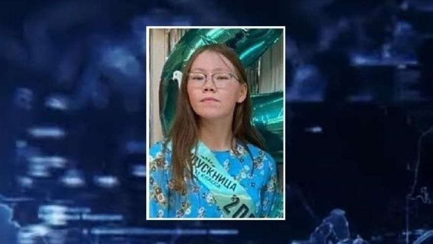 На Ямале пропала 18-летняя Юлия Ковшина