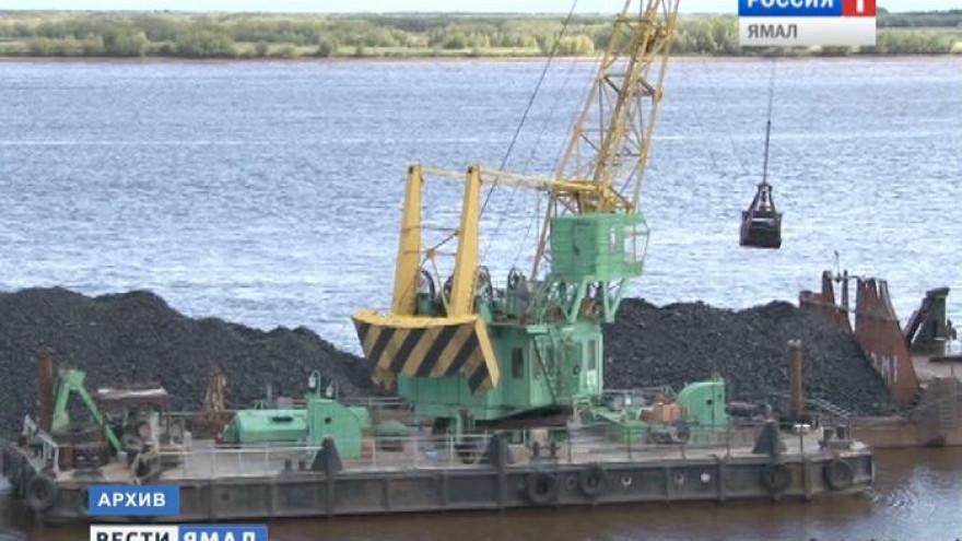 Досрочный завоз топлива обойдется Ямалу в 4,7 млрд рублей