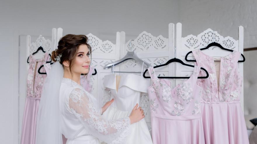 Свадебное платье расскажет о характере невесты: обращаем внимание на фасон и цвет