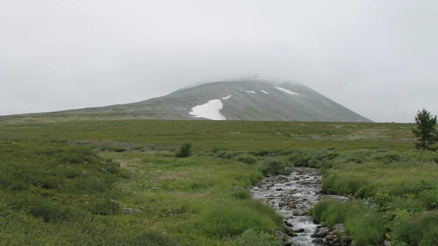 На Полярном Урале нашли неопознанные останки и вещи пропавшего 3 года назад туриста
