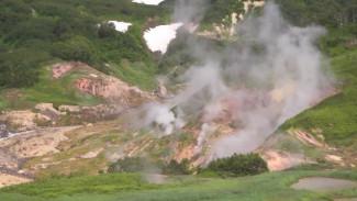 Уникальное чудо природы: 80 лет назад на Камчатке открыли долину гейзеров