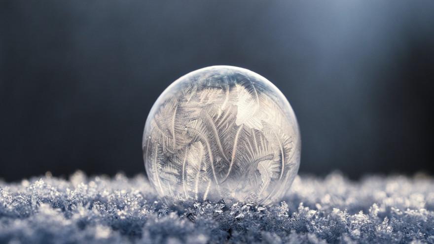 Погода на Ямале: на регион идут 20-градусные морозы
