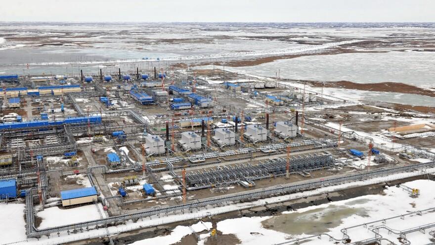«Газпром нефть» и РЖД договорились о перевозке углеводородов с ямальских месторождений