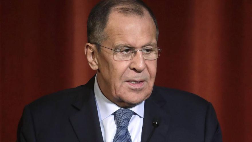 Сергей Лавров: попытки сорвать «Северный поток - 2» обречены на провал