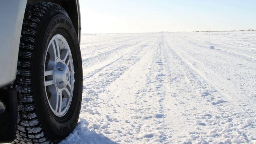 До следующей зимы: на Ямале закрывают еще один зимник