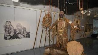 Культовая коллекция, обладающая магической силой: на Таймыре открыли «Параллельные миры Тубяку»