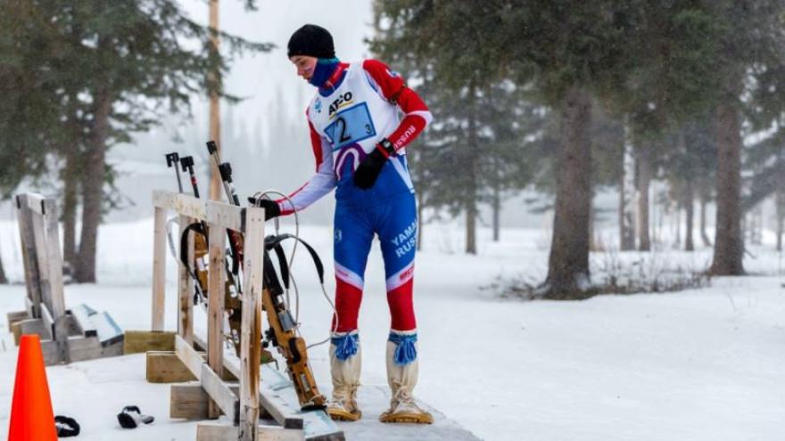 Впервые в России. Ямал подал окончательную заявку на проведение Арктических зимних игр