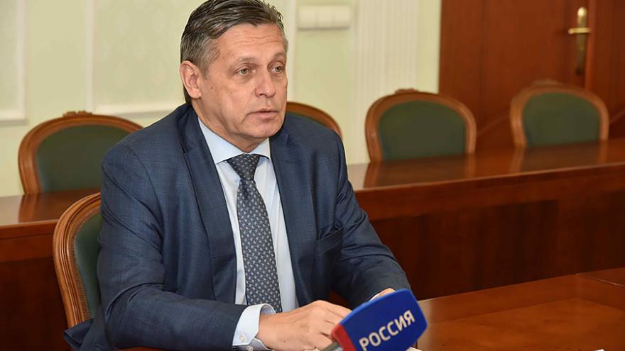Рифат Сабитов: задача законодателей – ликвидировать сетевой «нигилизм» граждан