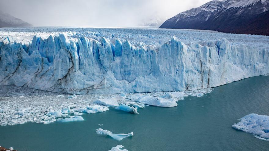 Климатическая угроза: найдены новые следы таяния вечной мерзлоты