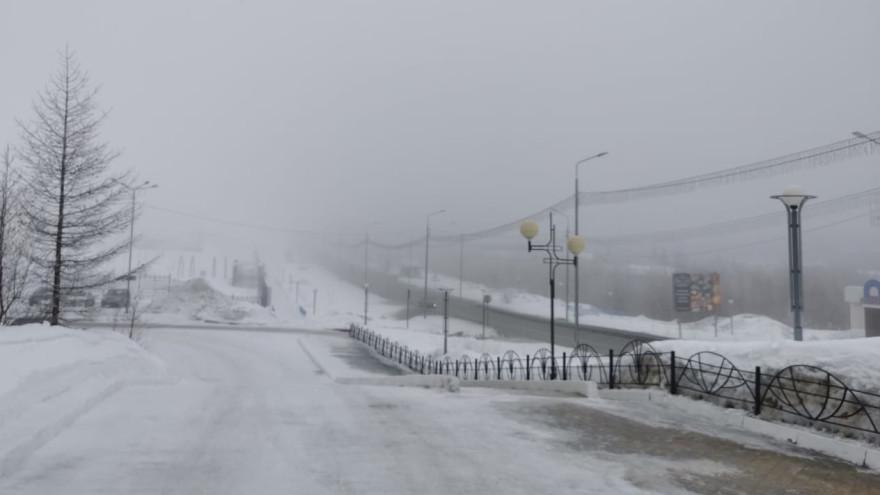Сотни людей без света: на Ямале шторм срывает провода