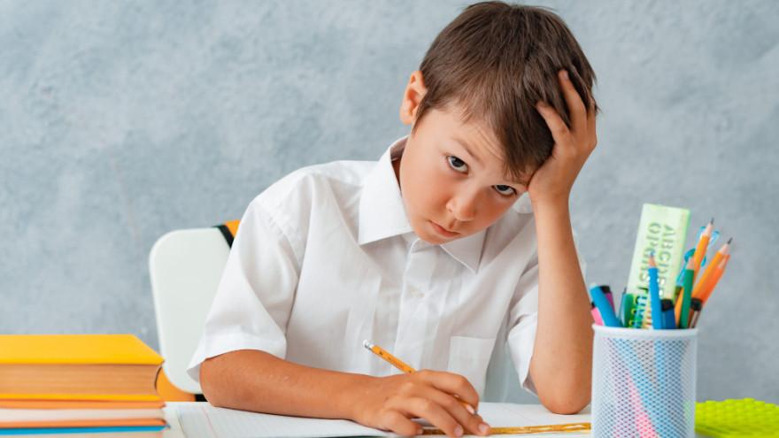 5 важных правил, как без стресса вернуться в школу после каникул