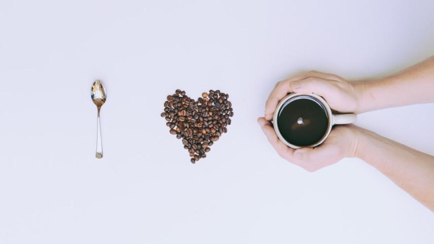 Новое исследование корейских ученых: кофе способно снизить болезни сердца на 42%