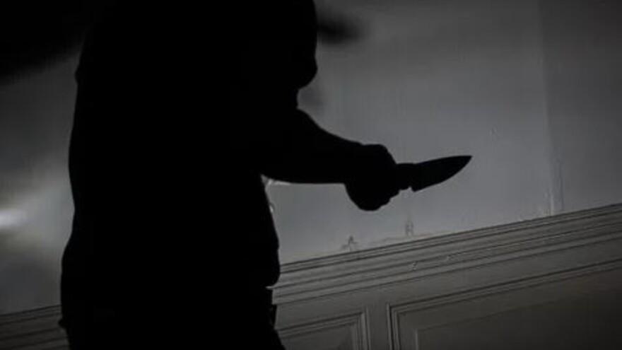 На ямальца завели уголовное дело за угрозы и нападение с ножом на полицейских