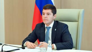 Единый арктический железнодорожный полигон: губернатор Ямала представил вице-премьеру проект СШХ