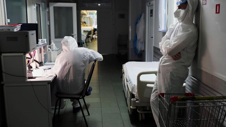 На Ямале скончалось сразу 7 человек с коронавирусом: об эпидситуации в регионе 17 ноября