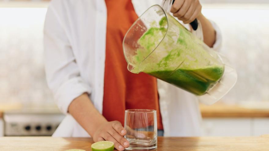 5 продуктов, которые увеличивают усвоение железа и уменьшают симптомы анемии
