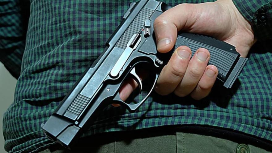 В Муравленко местного жителя осудили за незаконное приобретение и хранение огнестрела