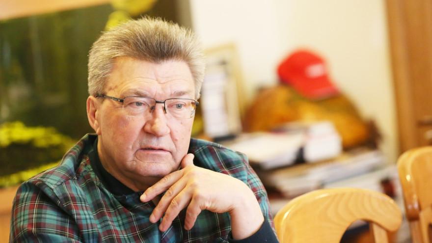 В Салехарде пройдет презентация флеш-бука Анатолия Омельчука «Книга Сибири»