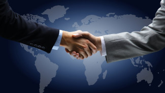 О развитии международного молодежного сотрудничества - замглавы ямальского профильного департамента