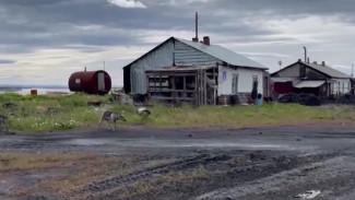Пустые полки: на что надеяться жителям таймырских поселков