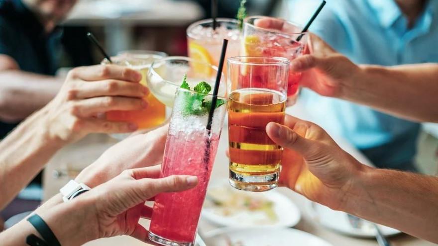 Сухой закон. В городах Ямала запретили продавать алкоголь в майские праздники