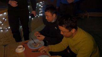 Погружение в культуру народов Севера: в гости к кочевникам Ямала приехали жители Страны утренней свежести