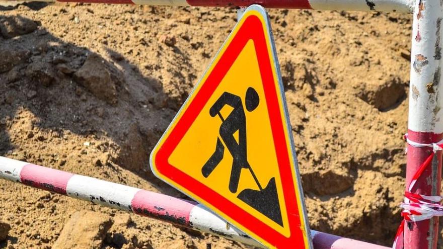 По всему Ямалу кипят дорожные работы: на каких участках приступили к ремонту