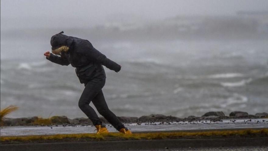 На Ямал надвигается мощный шторм