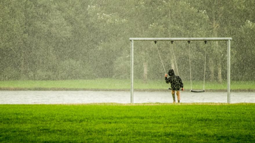Погода в Салехарде: синоптики предупреждают о дождях