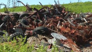Горы мусора завалили Таймыр. Какие меры предпринимают власти для наведения порядка