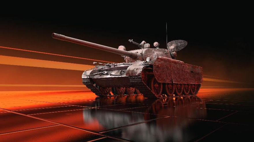 На Дне оленевода в Салехарде будет представлен первый в мире «Игровой чум» и пройдёт турнир по игре World of Tanks