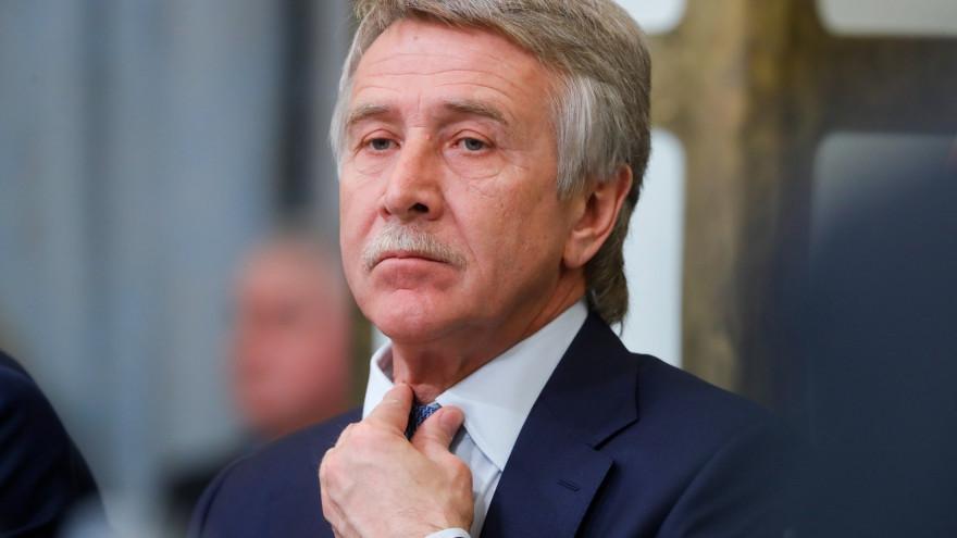 Леонид Михельсон:  «Арктик СПГ-2» готов почти на 40%