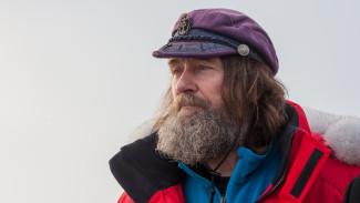 Фёдор Конюхов около двух недель на дрейфующей льдине будет изучать экологию Арктики
