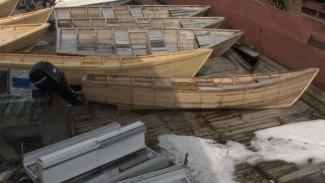 Бударки построены, плашкоуты отремонтированы, сети закуплены: ямальские рыбаки в предвкушении летней путины