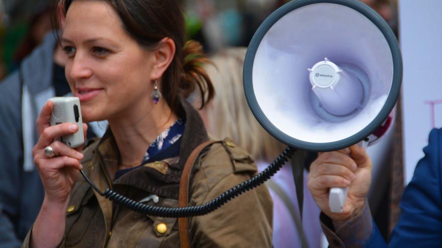 В России кратно увеличили штрафы за агитацию в день тишины и в местах, где она запрещена