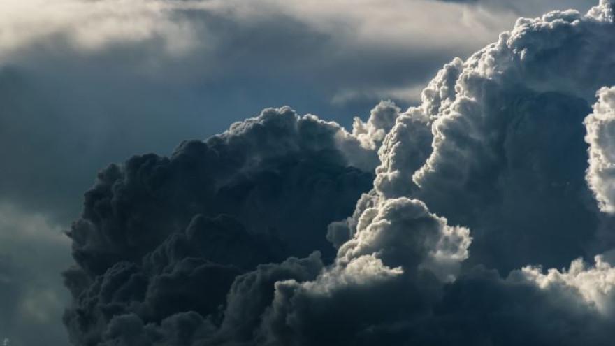 Небольшой плюс и пасмурно: погода на Ямале 17 мая