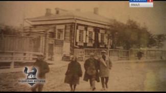 «Всегда первые Ламбины». История улицы, которая сохранила дух старого Салехарда