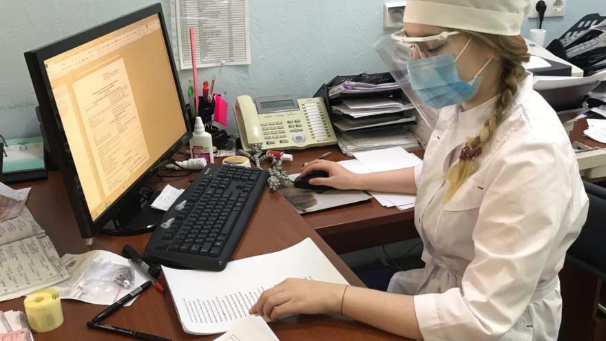 В Салехарде студенты-медики будут обзванивать ковид-пациентов для контроля их самочувствия
