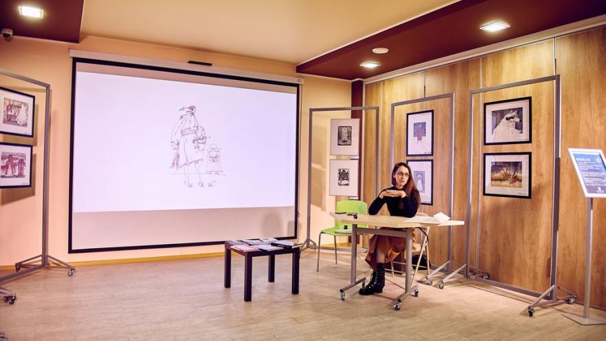 Прямые эфиры и экскурсии: на Ямале пройдёт «Ночь искусств»