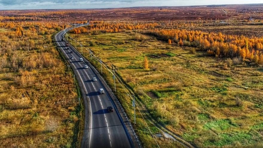 На дорогах Ямала появятся инновационные метеостанции