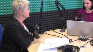 Представитель ямальского УФНС Елена Соколова - о налоговых нововведениях
